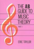 AB Guide, Music Theory, musical terms