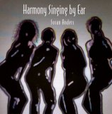 Harmony Singing By Ear, singing books, how to sing
