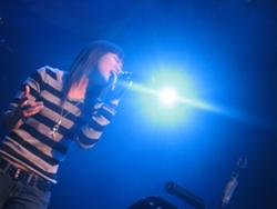 Intune Music School Performer Xueting