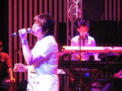 Zuo En from Intune Music School!
