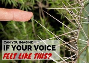 Cactus Voice