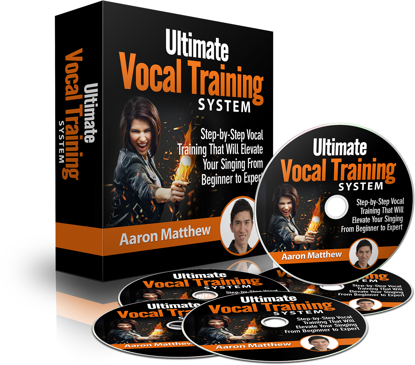 Ultimate Vocal Training System
